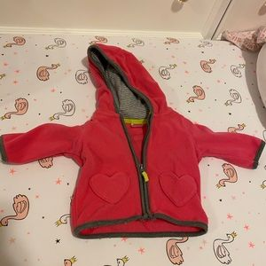$1 item! Carters zip up!